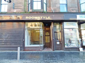Property for Auction in Scotland - 59, Main Street, Glasgow, G65 0AH