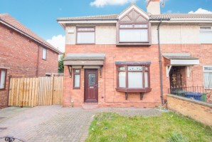 Property for Auction in North East - 10 Arundel Road, Grangetown, Middlesbrough, Cleveland, TS6 7QZ