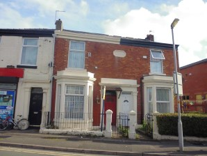 Property for Auction in North West - 79 South Meadow Lane, PRESTON, Lancashire, PR1 8JN