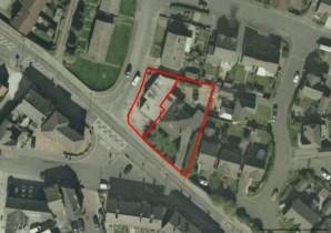 Property for Auction in West Yorkshire - 154 & 154a Batley Road, Wakefield, West Yorkshire, WF2 0AE