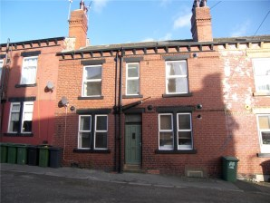 Property for Auction in West Yorkshire - 4 Moorfield Street, Armley, Leeds, West Yorkshire, LS12 3RU