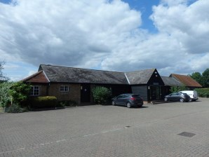 Property for Auction in Essex - 8 Griggs Business Centre, West Street, Coggeshall, Essex, CO6 1NT