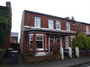 Property for Auction in North West - 7 Fairfield Road, Fulwood, PRESTON, Lancashire, PR2 8EL