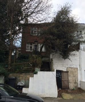 Property for Auction in London - Southside, Hillside Road, Tulse Hill, London, SW2 3EH