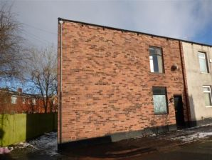 Property for Auction in Manchester - 33 Salisbury Road, Roundthorn, Oldham, Lancashire, OL4 1QD