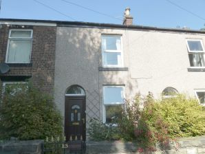 Property for Auction in Manchester - 13 Prince Street, Heywood, Lancashire, OL10 1BD