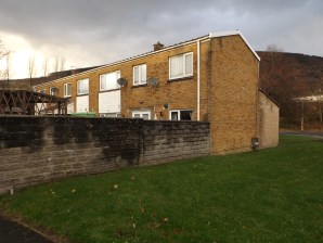 Property for Auction in South Wales - 191 Penllyn, Cwmavon, Neath Port Talbot, SA12 9NP