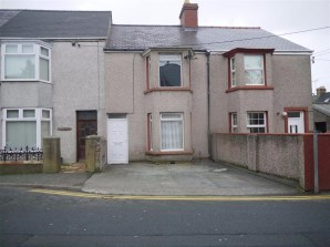 Property for Auction in South Wales - 4 Marble Hall Road, Milford Haven, SA73 2PD