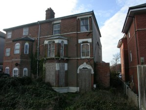 Property for Auction in Essex - 25 Hill Road, Dovercourt, Essex, CO12 3PB