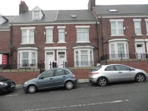 Property for Auction in North East - 148 Armstrong Road, Newcastle upon Tyne, NE4 8QB