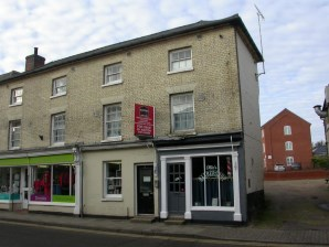 Property for Auction in East Anglia - 17-19 & 19a High Street, Saxmundham, Suffolk, IP17 1DF
