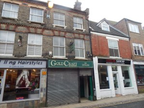 Property for Auction in East Anglia - 30 Norfolk Street, King's Lynn, Norfolk, PE30 1AL
