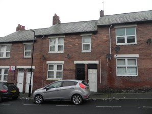 Property for Auction in North East - 91 & 93 Canning Street, Benwell, Newcastle, Tyne and Wear, NE4 8UH
