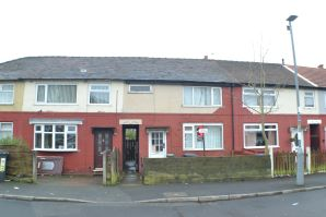 Property for Auction in Manchester - 85 High Bank Road, Droylsden, Manchester, M43 6FS