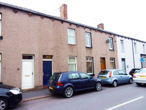 Property for Auction in Cumbria - 6 Boundary Road, Carlisle, CA2 4HH