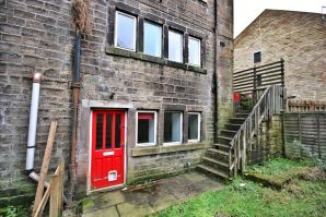 Property for Auction in West Yorkshire - 1 Calderside, Hebden Bridge, West Yorkshire, HX7 6NG