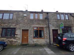 Property for Auction in Manchester - 251 Newhey Road, Rochdale, Lancashire, OL16 3SA