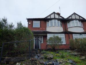 Property for Auction in Manchester - 1136 Rochdale Road, Blackley, Manchester, M9 6FQ