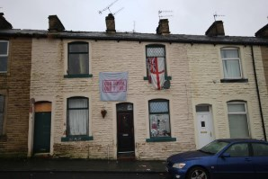 Property for Auction in North West - 39 Branch Road, BURNLEY, Lancashire, BB11 3NB