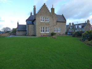Property for Auction in Scotland - Buchanan House, 39, Victoria Street, Fraserburgh, AB43 9PJ