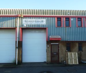 Property for Auction in Beds & Bucks - Unit 31, Highlode Industrial Estate, Stocking Fen Road, Ramsey, Cambridgeshire, PE26 2RB