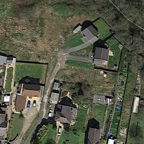 Property for Auction in South Wales - Plot 1, Golwg Yr Ynys, Glyn Road, Lower Brynamman, Ammanford, SA18 1SJ