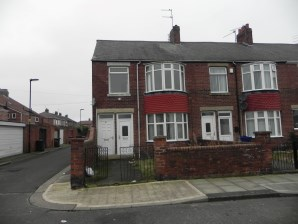 Property for Auction in North East - 37 Weardale Avenue, Walker, Newcastle, Tyne and Wear, NE6 4LE