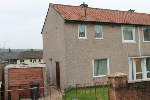 Property for Auction in Cumbria - 45 Borrowdale Road, Whitehaven, Cumbria, CA28 9RN