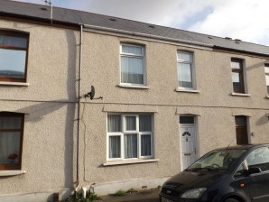 Property for Auction in South Wales - 12 Blodwen Street, Aberavon, Neath Port Talbot, SA12 6ER
