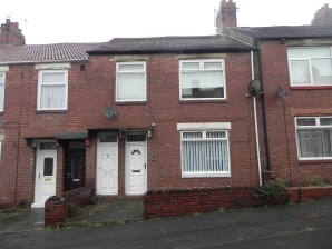 Property for Auction in North East - 11 Victoria Street, Hebburn, Tyne and Wear, NE31 1DY