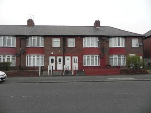 Property for Auction in North East - 106 Tynemouth Road, Wallsend, Newcastle, Tyne and Wear, NE28 0LQ