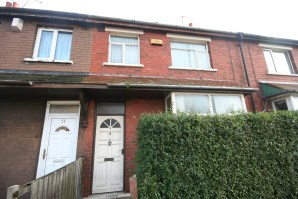 Property for Auction in North East - 9 Ayresome Green Lane, Middlesbrough, Cleveland, TS5 4DZ