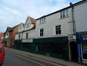 Property for Auction in East Anglia - 115-117 Magdalen Street, Norwich, Norfolk, NR3 1LN