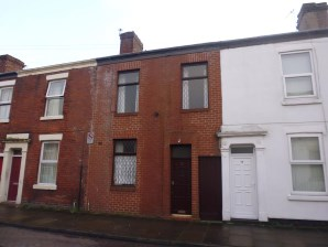 Property for Auction in North West - 78 Lovat Road, PRESTON, Lancashire, PR1 6DQ
