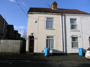 Property for Auction in Hull & East Yorkshire - 56 Princes Road, Hull, East Yorkshire, HU5 2SE