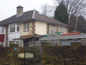 Property for Auction in North West - 143 Waggon Road, BOLTON, Lancashire, BL2 5AU