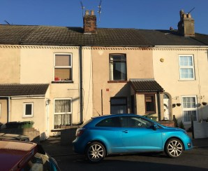 Property for Auction in East Anglia - 15 Wolseley Road, Great Yarmouth, Norfolk, NR31 0EJ