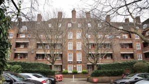 Property for Auction in London - Flat 25 Tadema House, Penfold Street, Marylebone, London, NW8 8PN