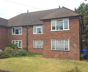 Property for Auction in London - Flat 1 Kingsway House, Church Drive, West Wickham, Kent, BR4 9JH