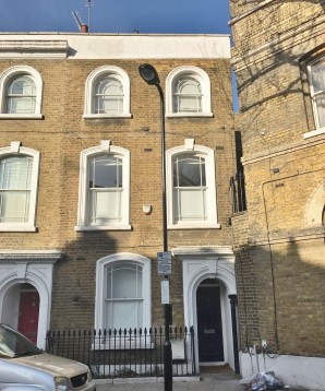 Property for Auction in London - 11 Bonny Street, Camden, London, NW1 9PE