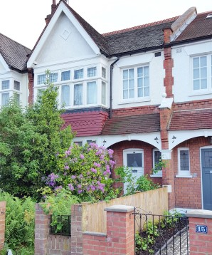 Property for Auction in London - 13 Hotham Road, Putney, London, SW15 1QL