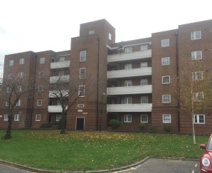 Property for Auction in London - 82 William Bonney Estate, Clapham, London, SW4 7JF
