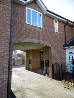 Property for Auction in South Yorkshire - 33 Beaumont Rise, Worksop, Nottinghamshire, S80 1YA