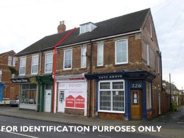 Property for Auction in Lincolnshire - 126/126A & 128/128A, Trinity Street, Gainsborough, Lincolnshire, DN21 1JD