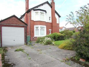 Property for Auction in North West - 14 Clarence Avenue, THORNTON-CLEVELEYS, Lancashire, FY5 2BG