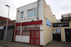Property for Auction in North West - 11 Dale Street, BLACKPOOL, Lancashire, FY1 5BP