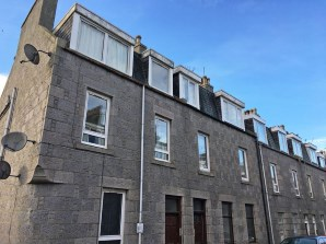 Property for Auction in Scotland - 12, Jackson Terrace, Aberdeen, AB24 5LP