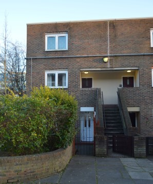 Property for Auction in London - 49 Salisbury Walk, Archway, London, N19 5DS