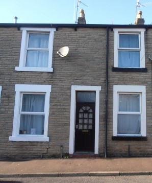 Property for Auction in London - 22 Talbot Street, Burnley, Lancashire, BB11 2RZ