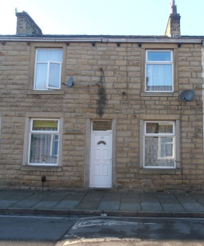 Property for Auction in London - 115 Fir Street, Nelson, Lancashire, BB9 9HT